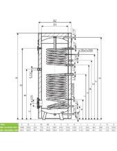 Drazice OKC 750 NTRR/1MPa