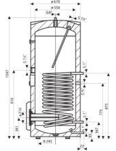Drazice OKCE 300 NTR/2,2