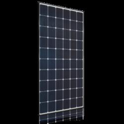 LG NeONR 370 Wp monokristályos napelem