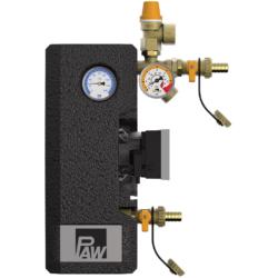 PAW SolarBloc midi Basic visszatérő szoláris egység