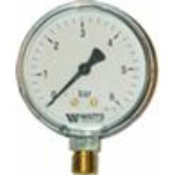 MDR 63/6 nyomásmérő