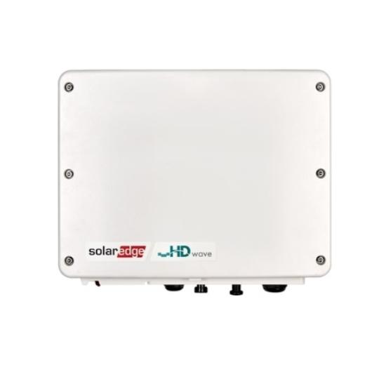 SolarEdge SE3000HD inverter