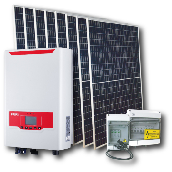 Basic-3 6,6 kW