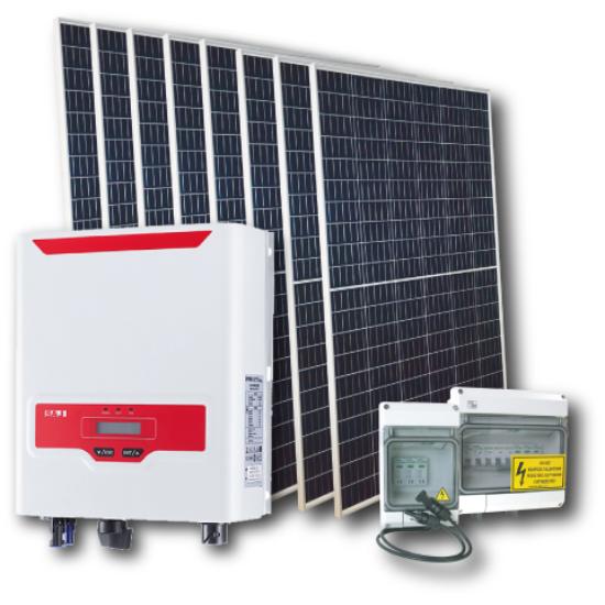 Basic-1 2,4 kW