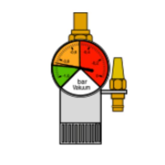 Vákuum adapter