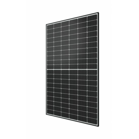 Q.CELLS QPEAK-DUO-G5 BLK 330 Wp monokristályos napelem