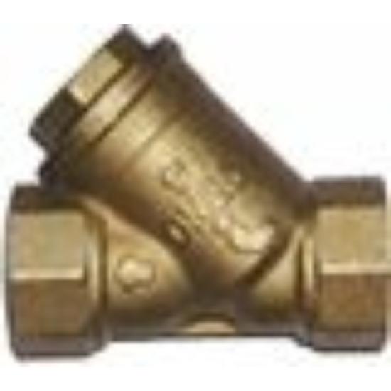 SMY25 szennyfogó szűrő