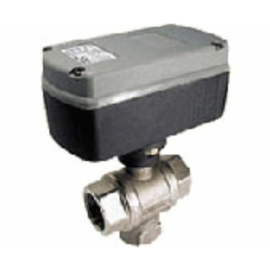 EMV 110 710/550-3 motoros golyóscsap