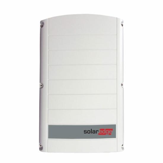 SolarEdge SE 12.5K inverter