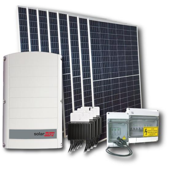 Prémium-3 14,8 kW