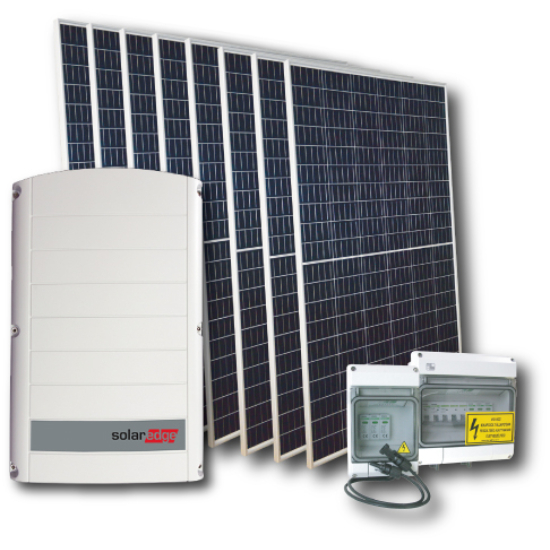 SMART-3 4,97 kW