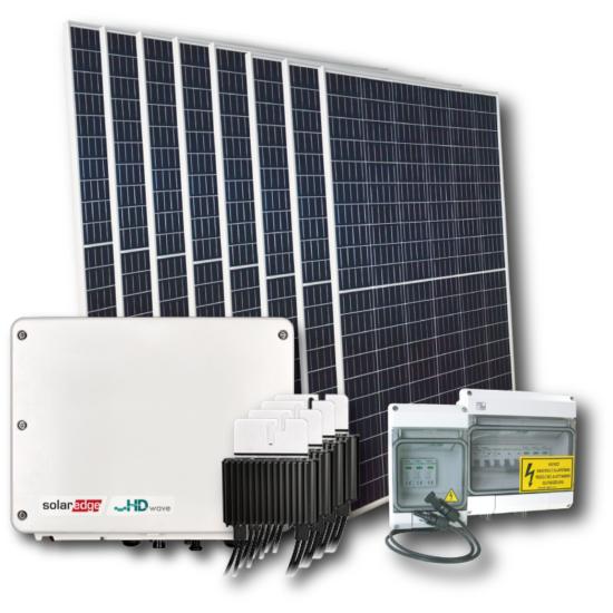 SMART-1 3,35 kW