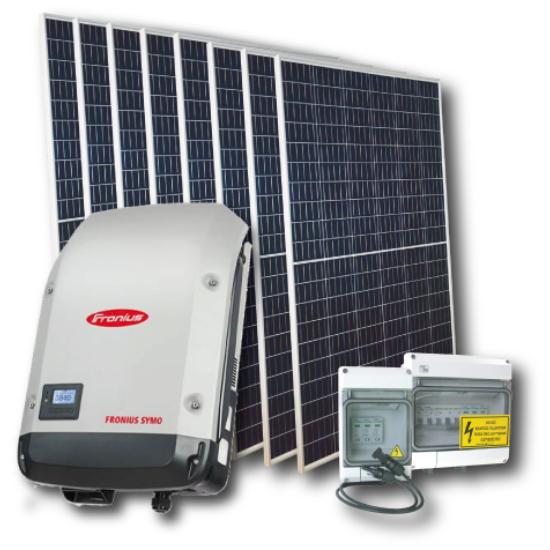 Standard-3 8,04 kW
