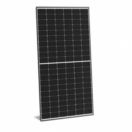 Canadian Solar 375 Wp félcellás PERC monokristályos napelem