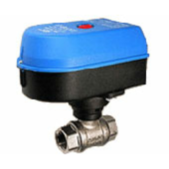 EMV 110 602/4230-5 motoros golyóscsap