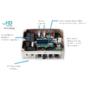 Kép 2/3 - HD-Wave technológia alkotóelemei