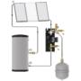 Kép 4/6 - PAW SolarBloc midi Basic visszatérő szoláris egység