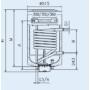 Kép 3/4 - Hajdu IDE 200 F ErP